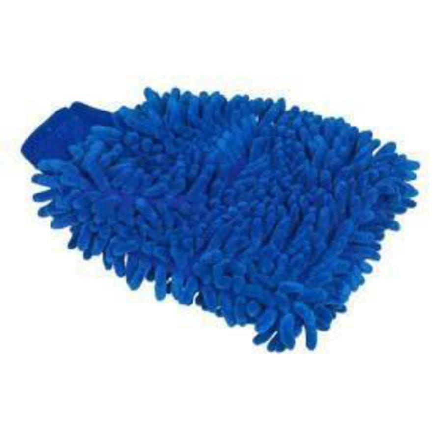 Roma Microfibre Wash Mitt image 0