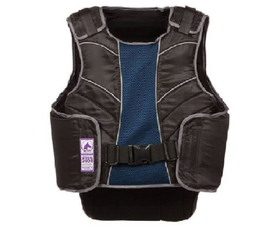 Dublin Supra Flex Body Protector - Child image 0