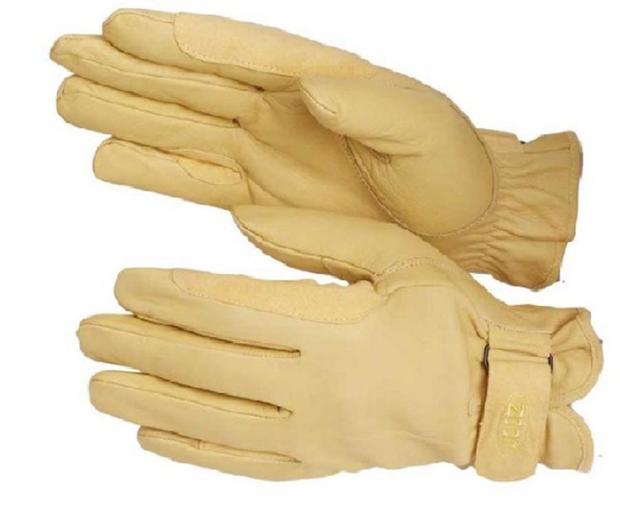 Zilco Deluxe Work Glove image 0