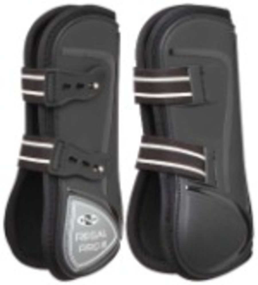 Zilco Regal Pro Mk3 Open Front  Boots image 0