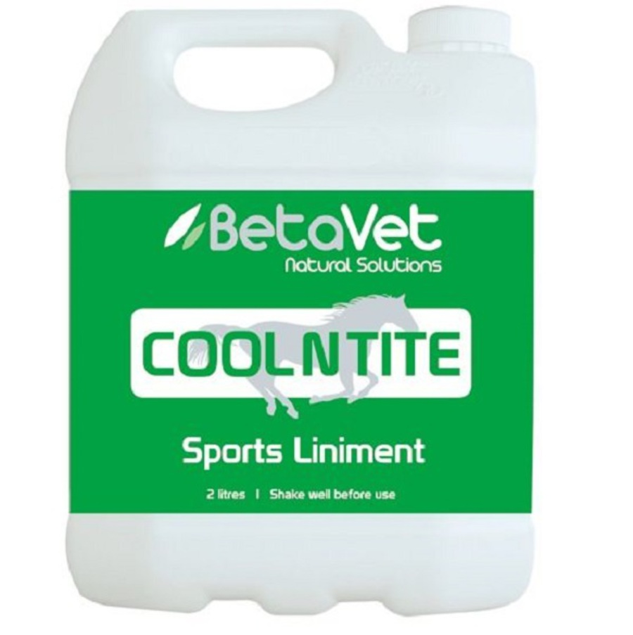 BetaVet Cool N Tite Liniment image 0