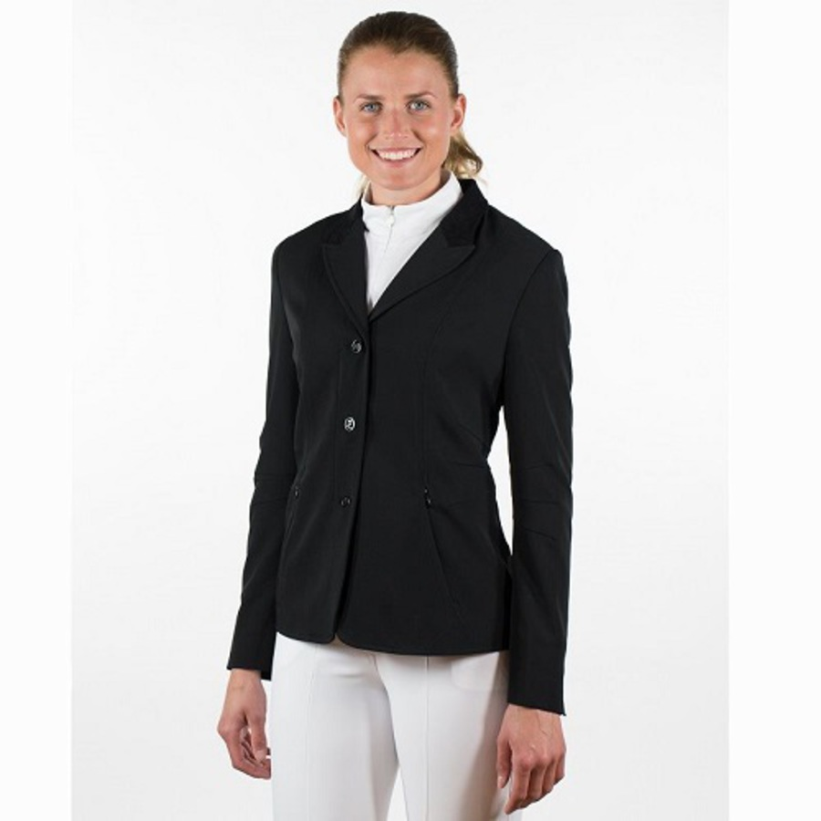 Horze Yvonne Ladies' Show Jacket image 2