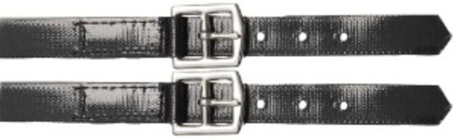Zilco PVC Stirrup Straps image 0