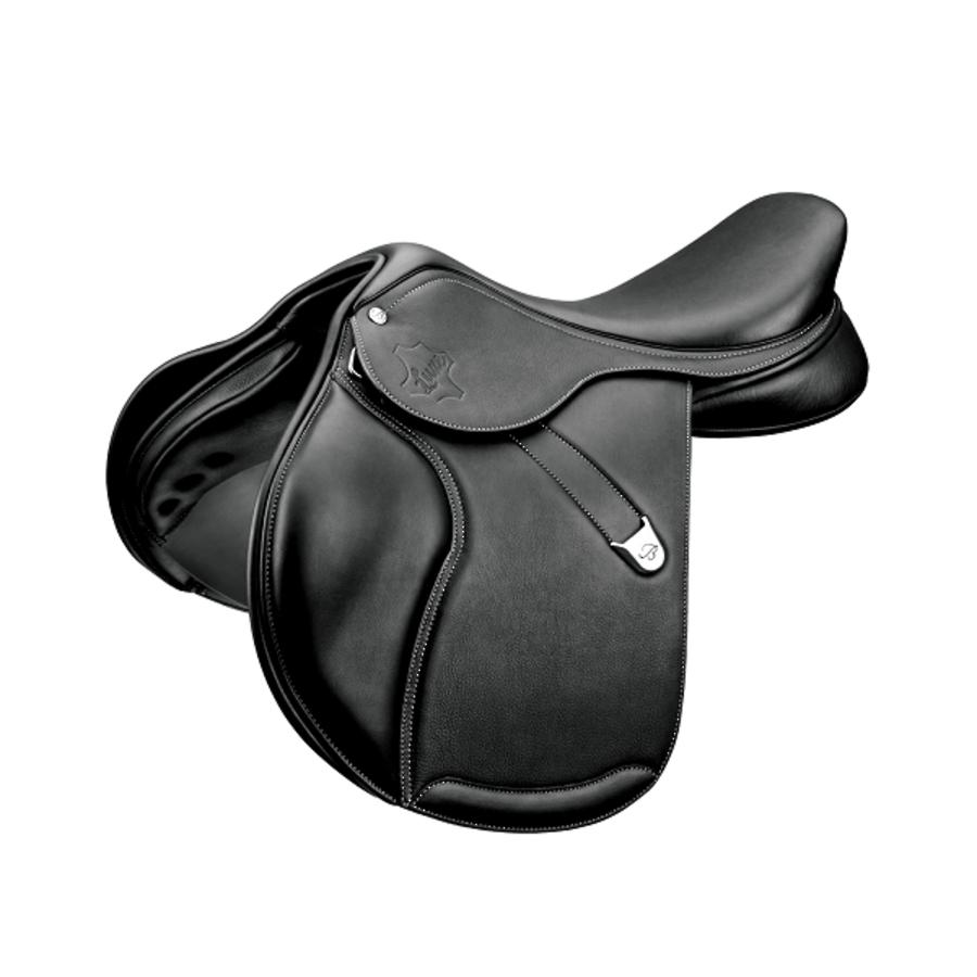 Bates Pony Elevation + Luxe Leather  - Hart image 1