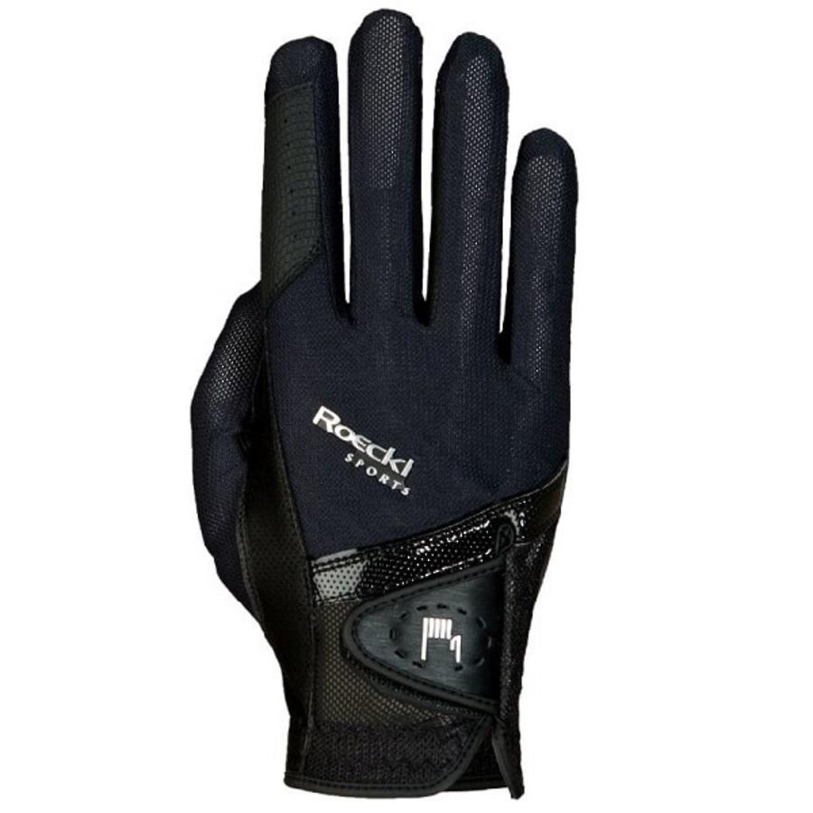Roeckl Madrid Gloves image 3