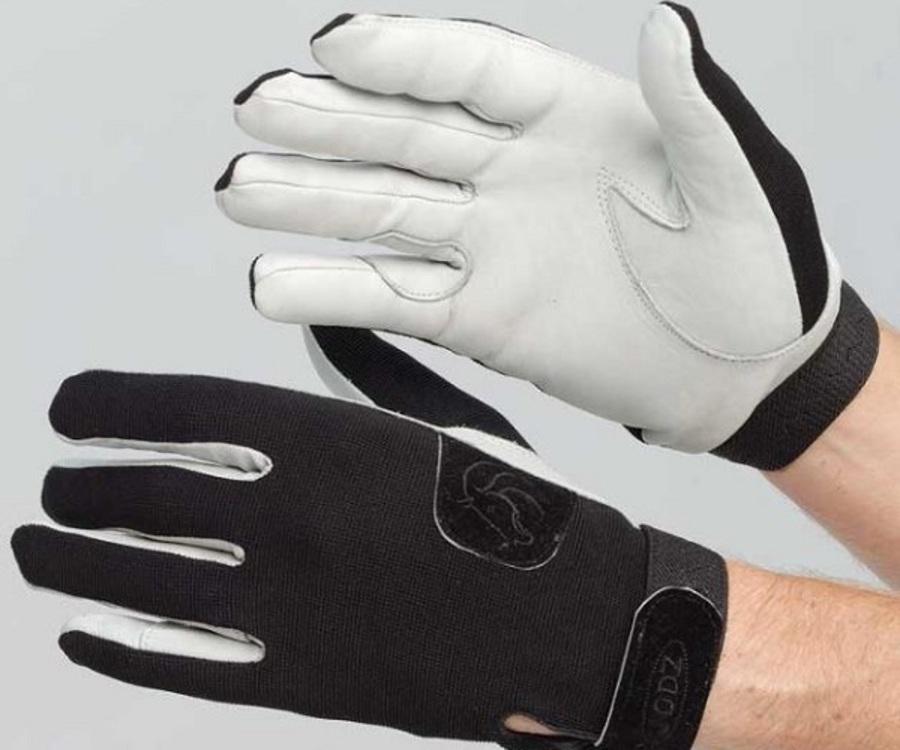 Zilco Jodz Tacky Gloves image 0