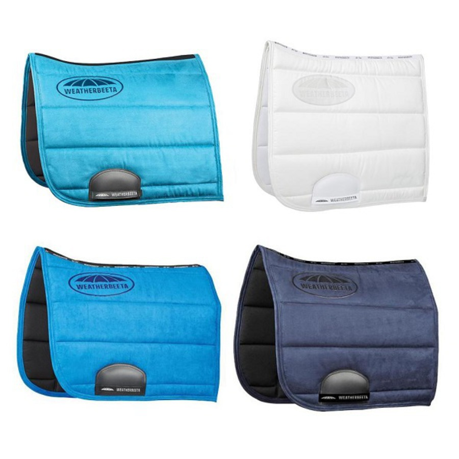 Weatherbeeta Elite Dressage Pad image 0