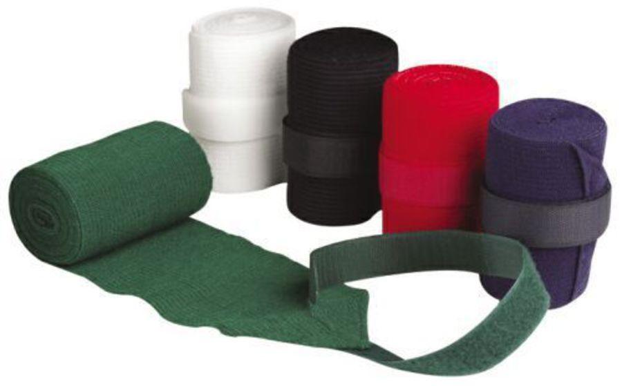 Aintree Zilco Elastic Bandages - Set 4 image 0
