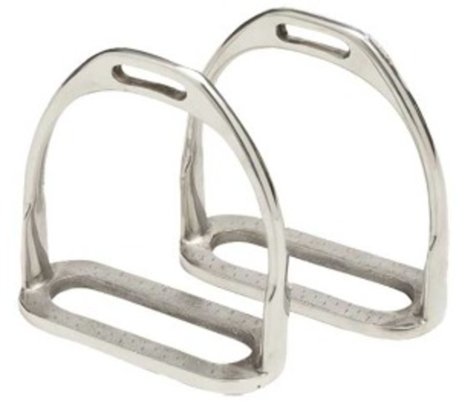 Zilco 2 Bar Irons- Stainless Steel image 0