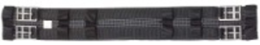 Lonsdale 2 Buckle Girth -Zilco image 1