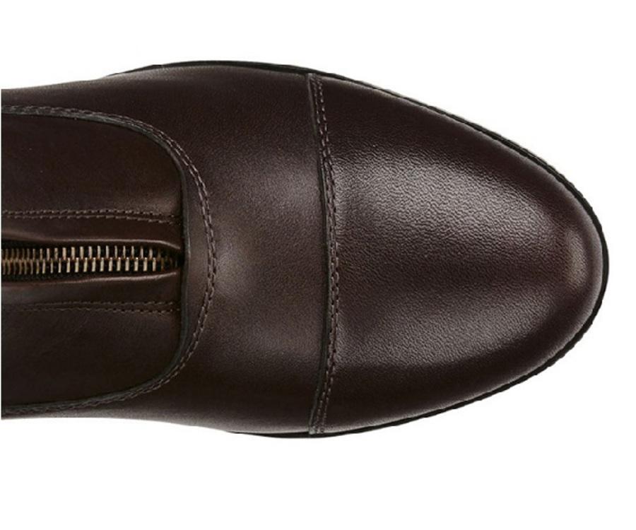 Ariat Women's Heritage IV Zip Paddock Boots image 2