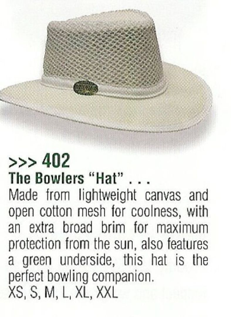 Selke Bowlers Hat image 0