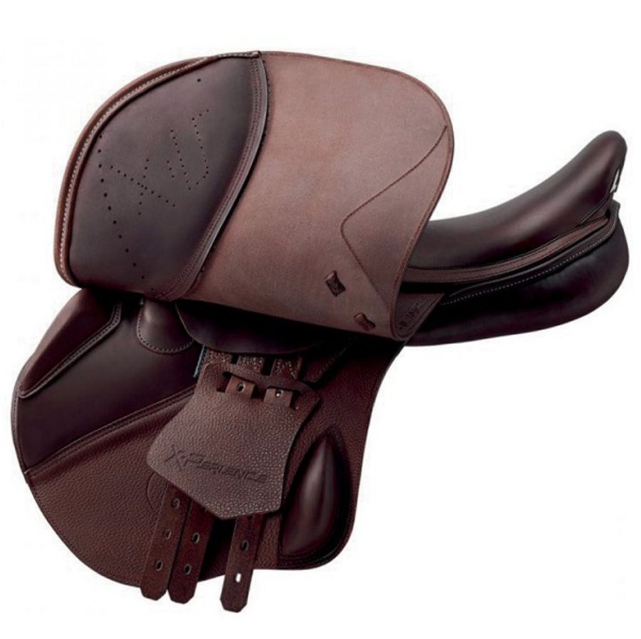 Prestige X-Perience Jumping Saddle image 3
