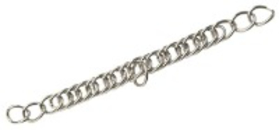 Zilco Curb Chain - Stainless Steel image 0