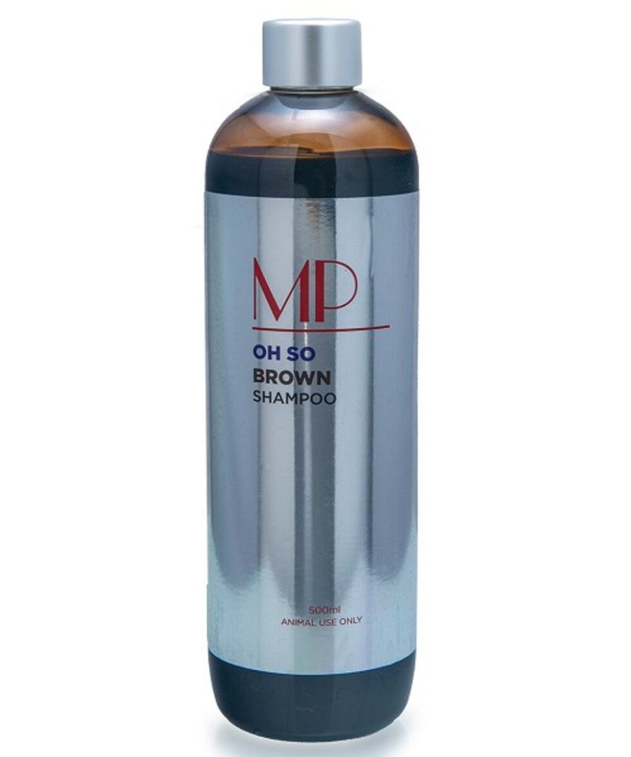 MP Oh So Shampoo image 0