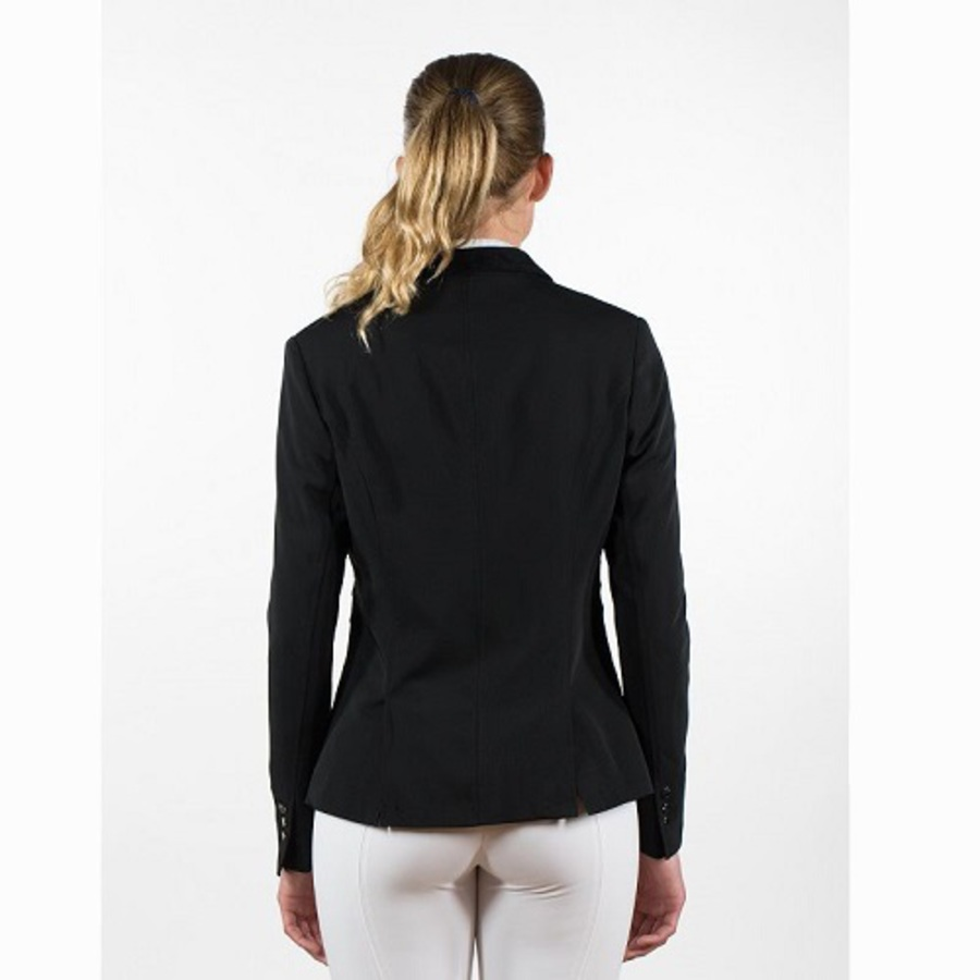 Horze Yvonne Ladies' Show Jacket image 3
