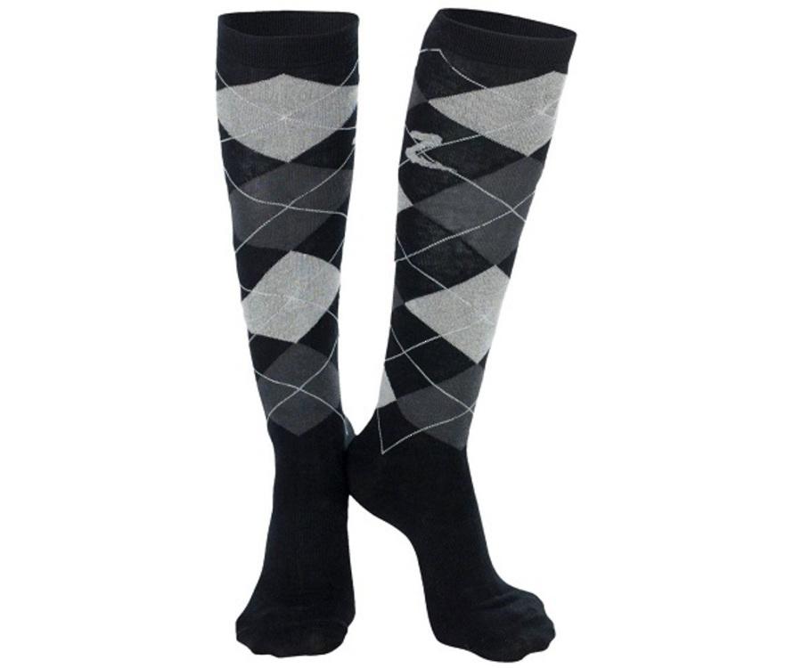 Horze Holly Knee Socks image 3