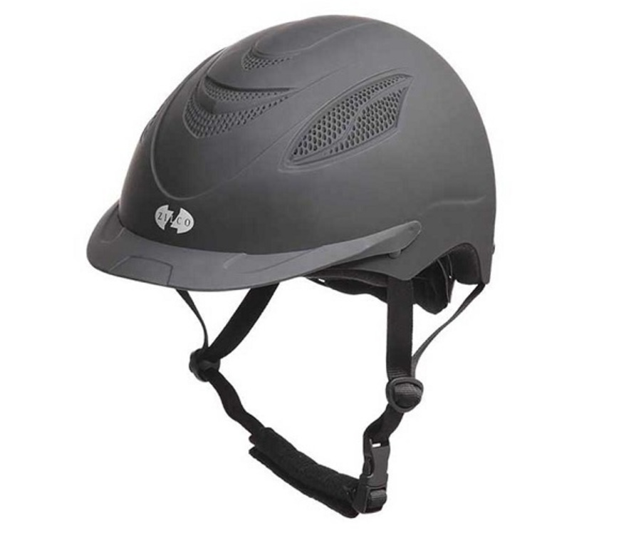 "Zilco Oscar ""Lite"" Sports Helmet image 0"