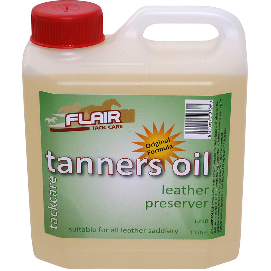 Flair Tanners Oil image 1