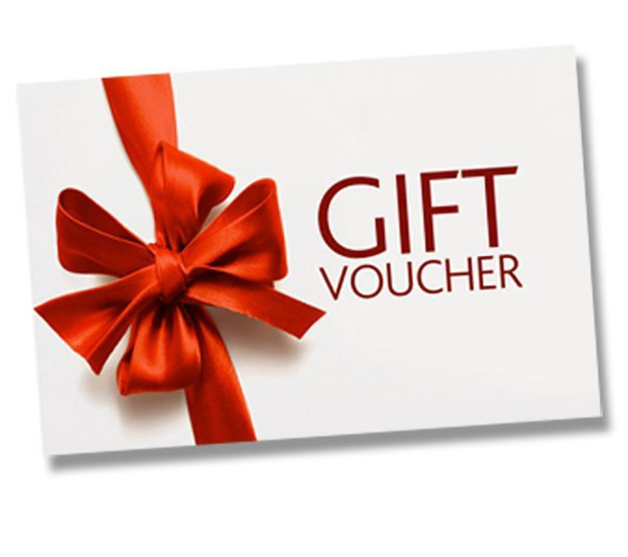 Gift Voucher - $50 image 0