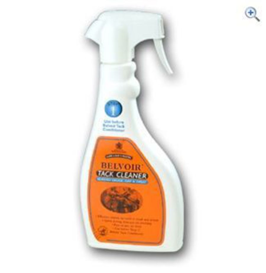 Carr Day Martin Belvoir Tack Cleaner Spray image 0