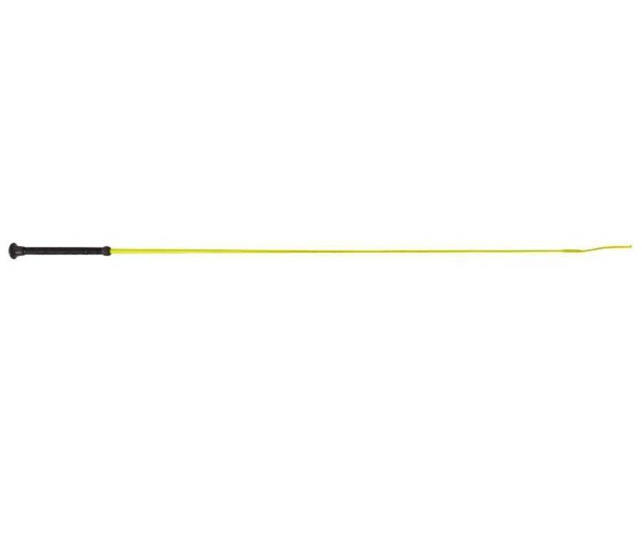 Fleck Reflex Dressage Whip image 1