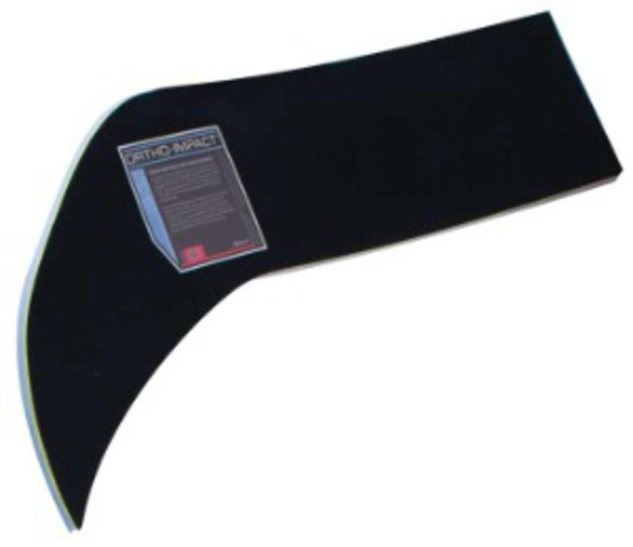 Zilco Matrix Endurance Pad Inserts-Ortho Impact image 0