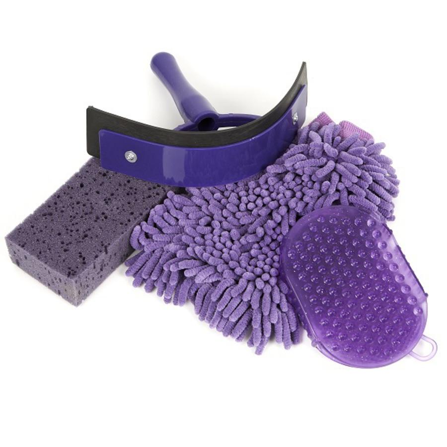 Roma Easypack  4 Piece Wash Kit image 0