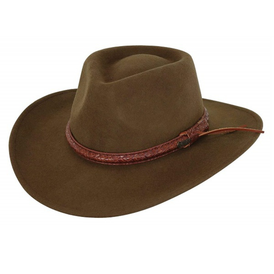 Outback Dusty Rider Wool Hat - 1379 image 0