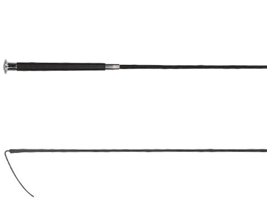 Dublin Supaflex Dressage Whip image 1