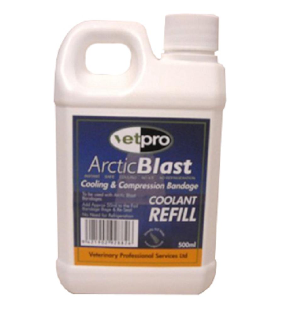 Arctic Blast Recharge image 0