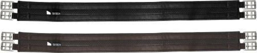 Flair Double Buckle Anti Gall Girth image 0