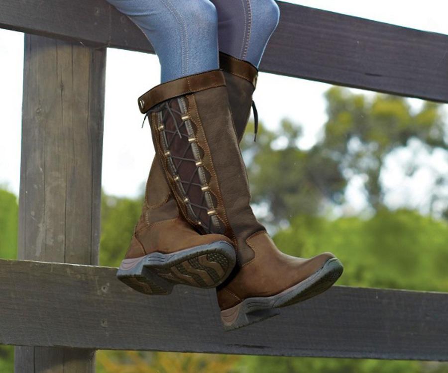 Dublin Pinnacle Boots image 1