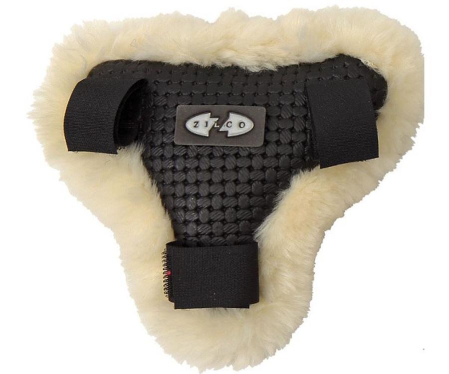 Zilco Breastplate Pressure Pad image 0