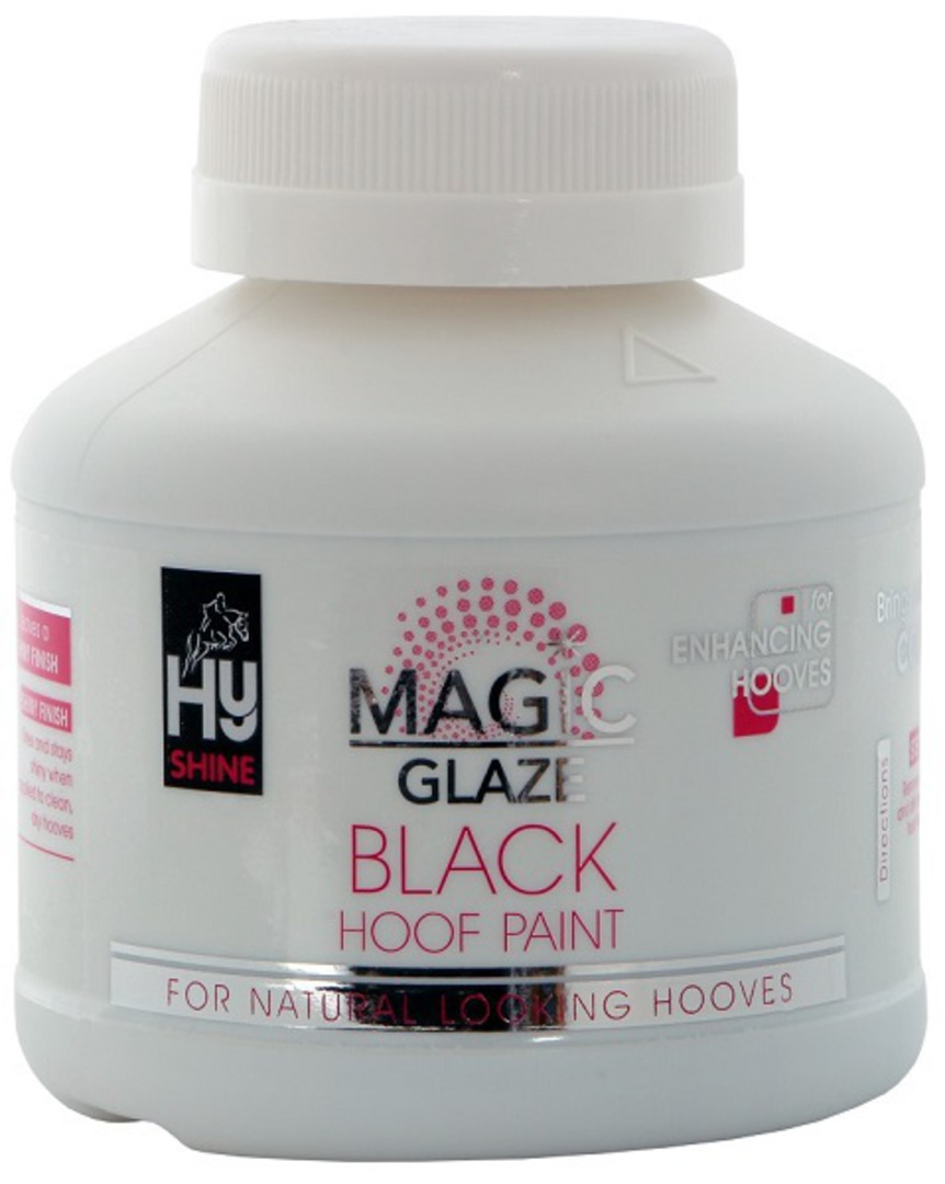 Hy Shine Magic Glaze Hoof Paint image 0