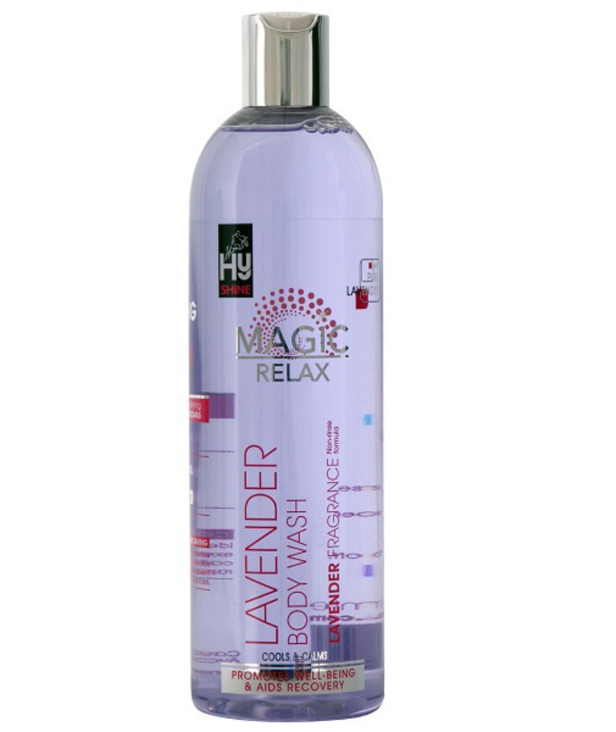 HyShine Magic Relax Lavender Wash image 0