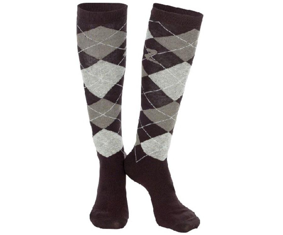 Horze Holly Knee Socks image 1