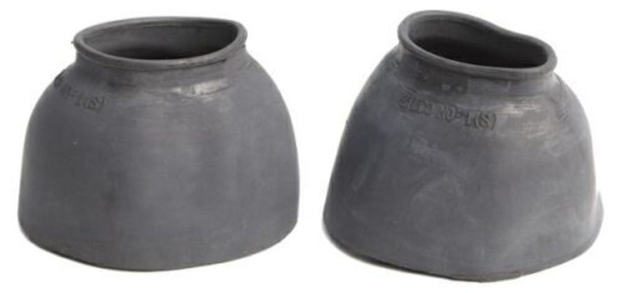 Zilco Sprint Bell Boots image 0