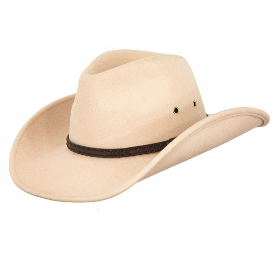 Outback Gibb River Wool Hat - 13211 image 0