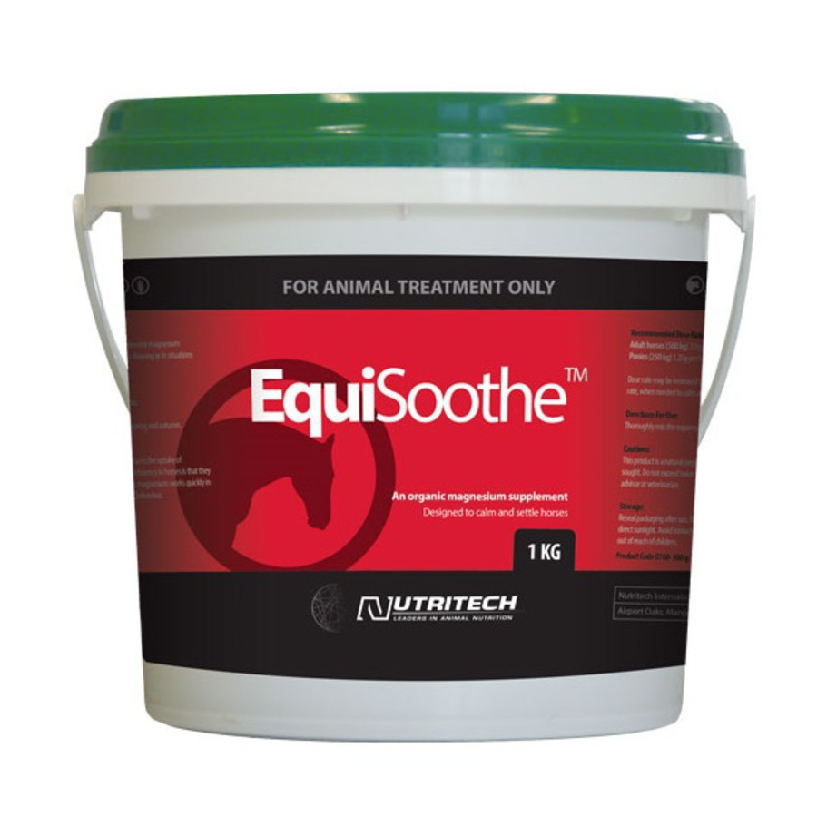 Nutritech EquiSoothe image 0