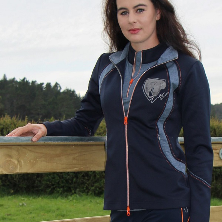 Cavallino Sports II Riding Jacket image 0