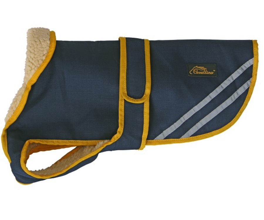 Cavallino Northampton Dog Coat image 0