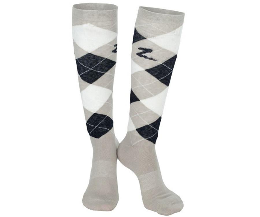 Horze Holly Knee Socks image 0