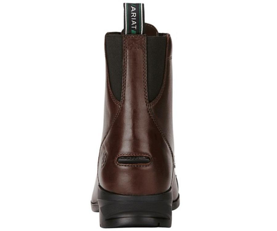 Ariat Women's Heritage IV Zip Paddock Boots image 1