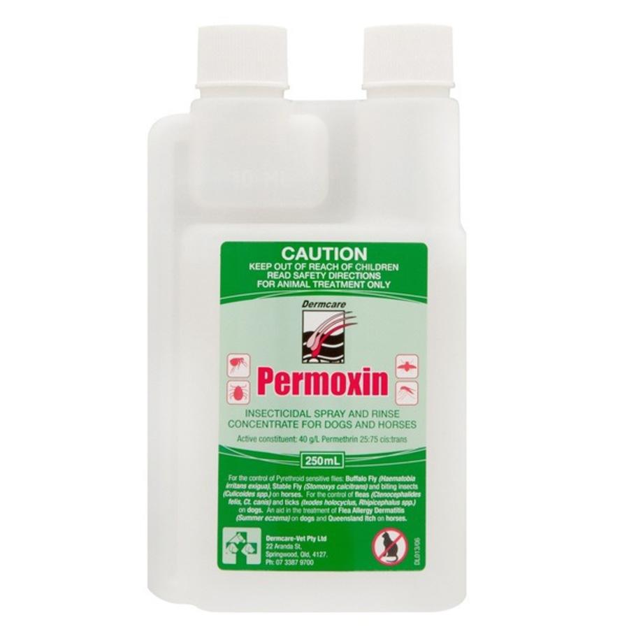 Permoxin image 0