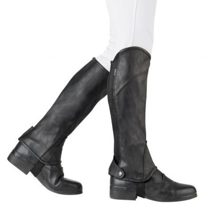 Dublin Stretch Fit Half Chaps - Adult image 0
