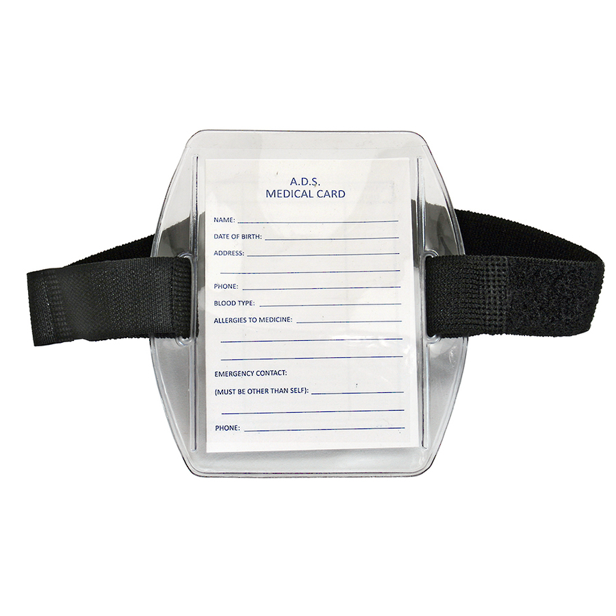 BT Medical Arm Band image 0