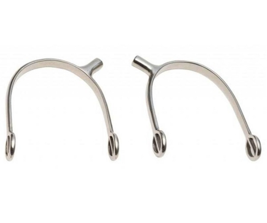 Zilco Offset Side Spurs - Childs image 0