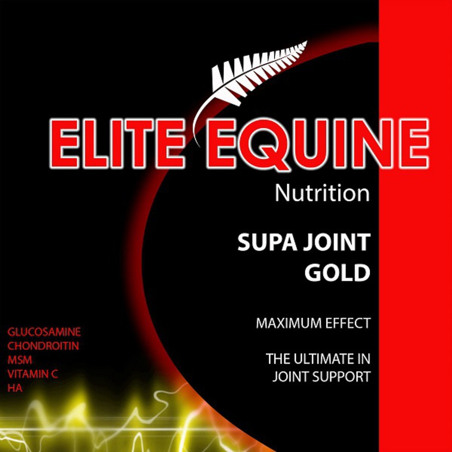 Elite Equine Supa Joint Gold image 0