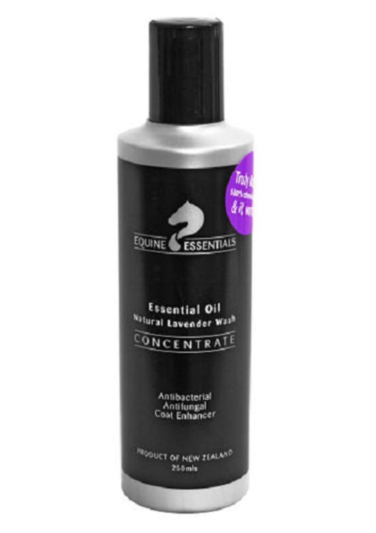 Equine Essentials Natural Lavender Wash image 0